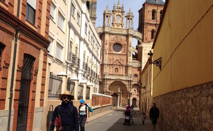 España y suscontrariedades