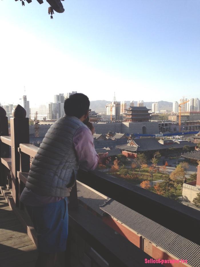 Datong: la ciudad enreconstrucción